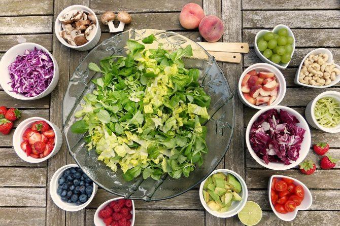 É difícil se tornar vegano?