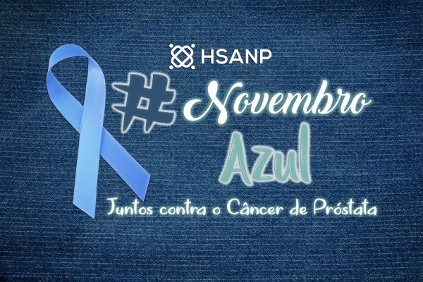 O Novembro Azul além do câncer de próstata
