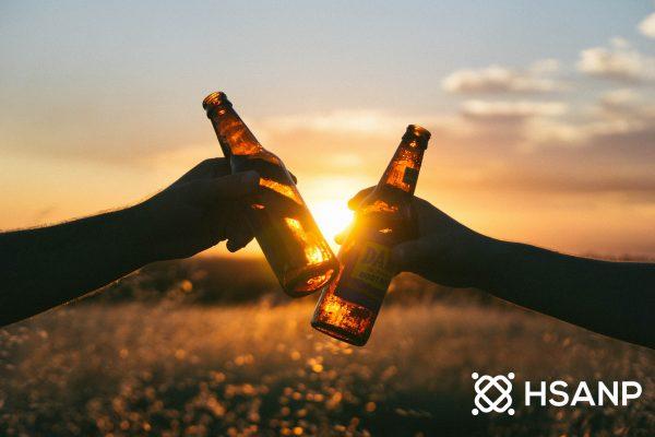 Consumo excessivo de álcool também é perigoso fora do trânsito