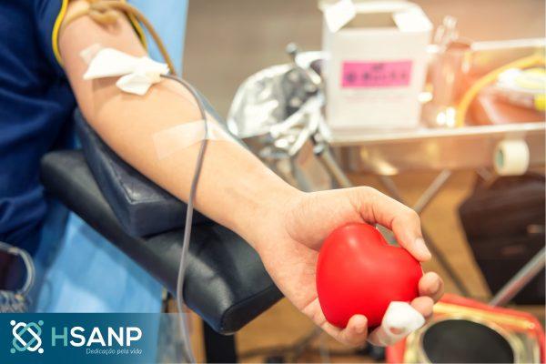 Estoques de bancos de sangue sofrem queda durante pandemia do novo coronavírus