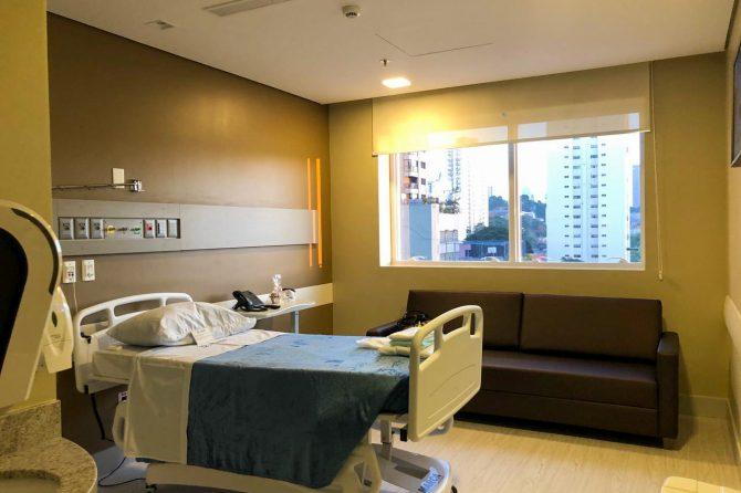 Hospital HSANP inaugura 20 leitos cirúrgicos, como parte do programa de melhorias da unidade